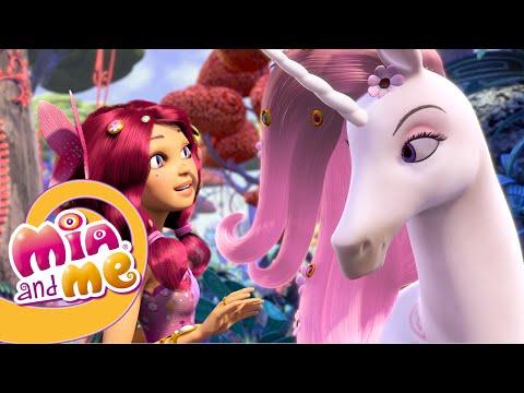 The Unicorns of Centopia - Mia and me