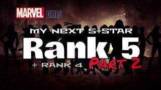 Next 5-Star Rank 5 !! Part 2 !!! - Marvel Contest of Champions