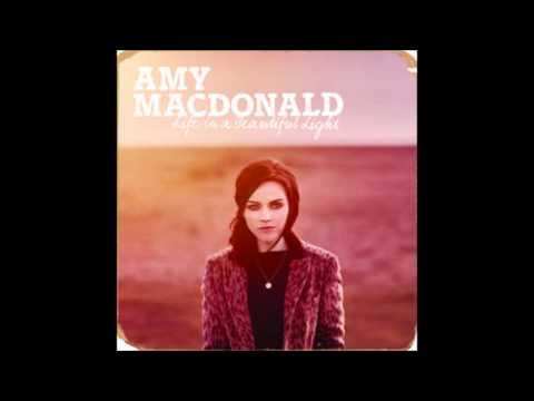 Amy Macdonald - Across The Nile