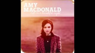 Watch Amy Macdonald Across The Nile video