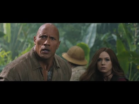 Jumanji: Welcome to the Jungle, filme online subtitrat