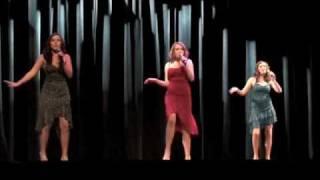 NRCA Talent Show 2009 - Zero to Hero