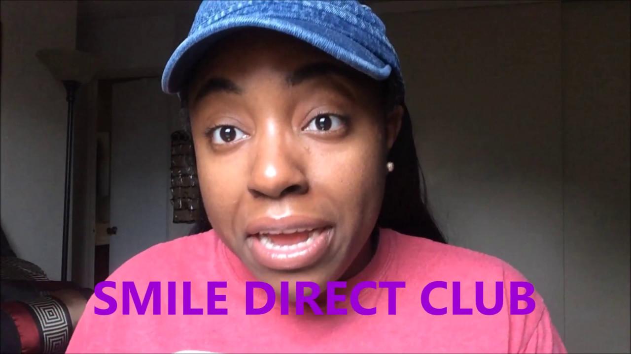 Smile direct