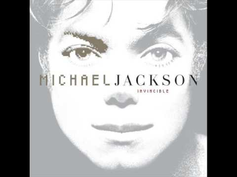 Michael Jackson - Heartbreaker (with lyrics)