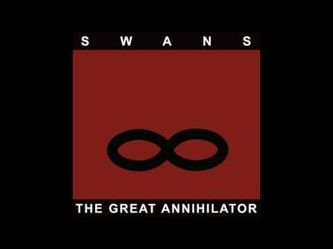 Swans - Telepathy