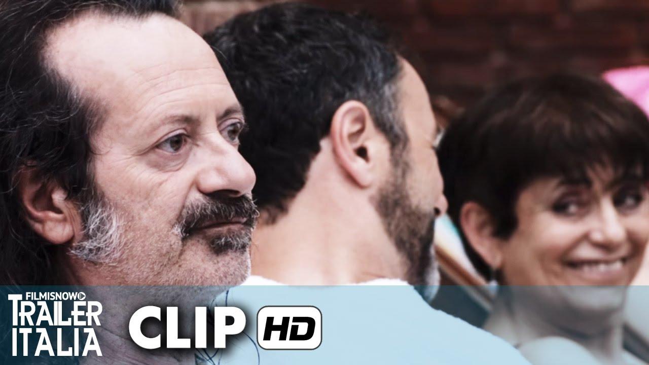 ONDA SU ONDA Nuova Clip - Alessandro Gassmann, Rocco Papaleo [HD]