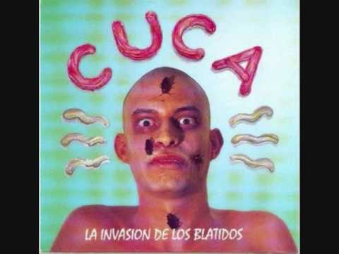 Cuca Implacable
