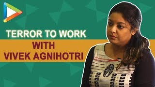 """Vivek Agnihotri was a TERROR to work with"": Tanushree Dutta Interview"