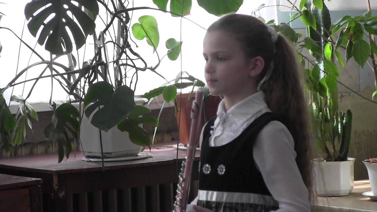 У Калуші у всеукраїнському конкурсі «Концертино» взяли участь виконавці з восьми областей