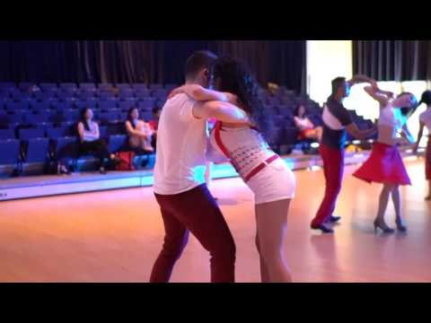 00280 Several People TBT @ CZC2016 ~ video by Zouk Soul