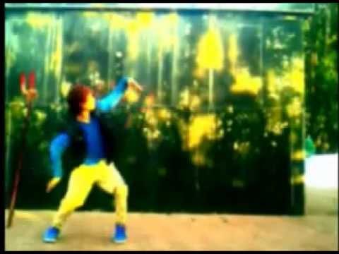 Shubham Thapa aka EoN Lyrical hip hop  Kaisi Ye Judai Hai...