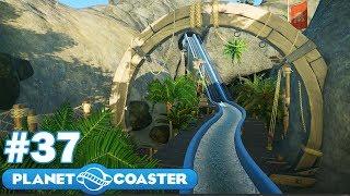 Let's Build the Ultimate Theme Park! - Planet Coaster - Part 37 (Pirate's Life)