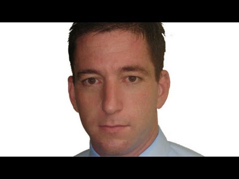 """A Massive Surveillance State"": Glenn Greenwald Exposes Covert NSA Program Collecting Calls, Emails"