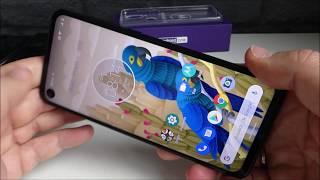 Motorola One Vision - wrażenia po dwóch dniach używania