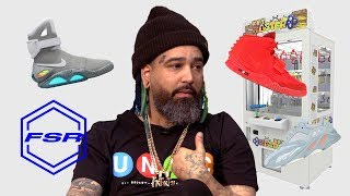 Are Sneaker Keymasters a Scam? Two Js Kicks Tells the Truth | Full Size Run