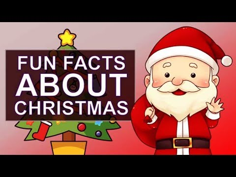 [NEW- हिन्दी] 10 Interesting Christmas Facts In Hindi | Xmas Facts | Amazing Facts Xmas | 2017