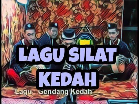 Lagu Gendang Silat Kedah - Kump Warisan Pokok Tai