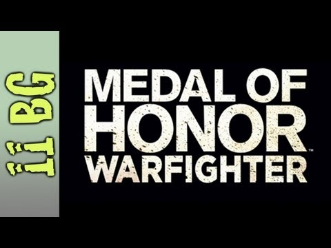 MOH Warfighter | SpecOps Class Tactics and thoughts on the Beta | 40 kill game by Fets25