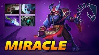 Miracle Rikimaru | Dota 2 Pro Gameplay