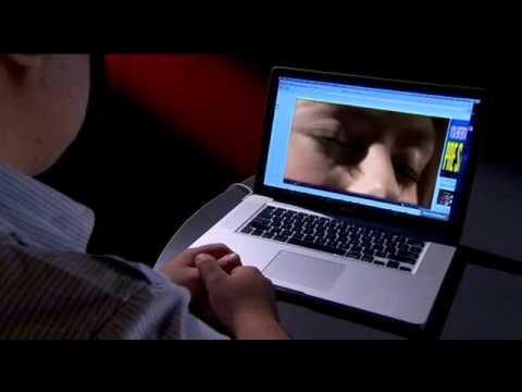 Seven Sharp With Caroline Cranshaw - The Damage Caused By Internet Porn Addiction video