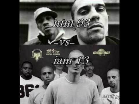 NTM vs IAM - That s My People vs Pourquoi Je Suis Là