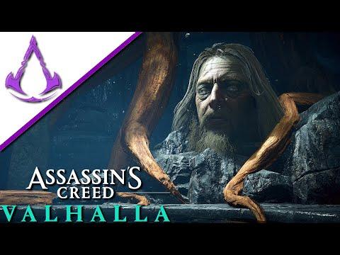 Assassin's Creed Valhalla 176 - Mimirs Quelle - Let's Play Deutsch