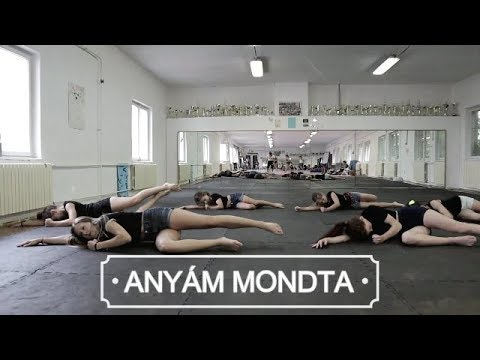 ANYÁM MONDTA | New Step Summer Camp | 2019