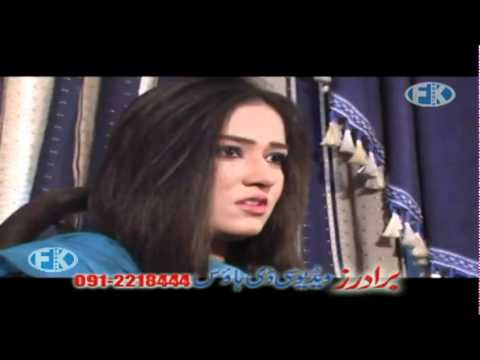 Part 3-new Pashto Sad Drama Or Telefilm 'nafrat'-jahangir-seher Malik.mp4 video