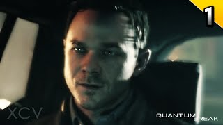 Quantum Break Walkthrough Gameplay Part 1 · Act 1 / Part 1: Riverport University Experiment