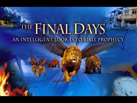 End Times Last Days Final Hour Current Events Bible Prophecy Revealed May 2016