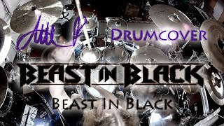 BEAST IN BLACK - Beast In Black (Drum playthrough)