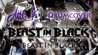 BEAST IN BLACK - Beast In Black (Drum playthrough)