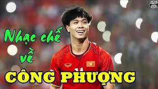 Nhạc Chế Về Công Phượng   Ngôi Sao Bóng Đá Việt Nam   Nhạc chế AFF SUZUKI CUP 2018 online video cutt