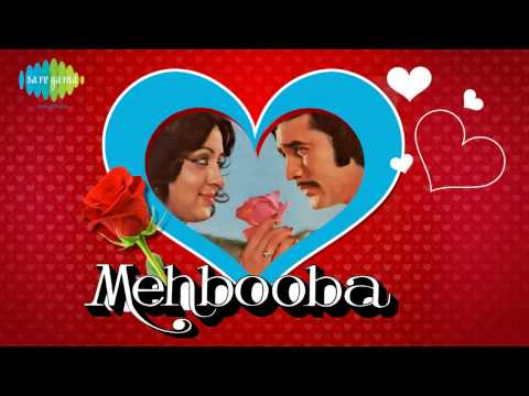 Mere Naina Sawan Bhadon - Kishore Kumar - Rajesh Khanna - Mehbooba...