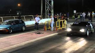autodromo de hermosillo FINAL BRACKET SPORT