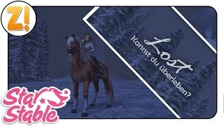 Star Stable SPECIAL [SSO]: Lost - Überlebst du? @Nalita | [DEUTSCH]