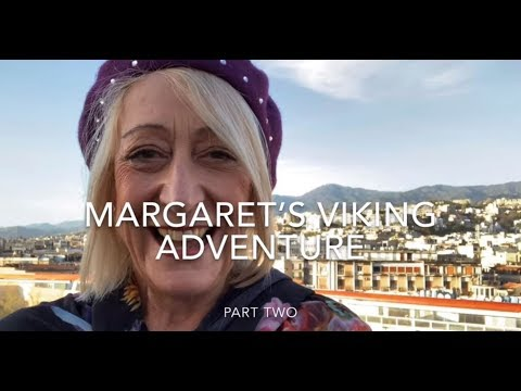 Margaret's Viking Cruise Adventure for Sixty and Me (Part 2: Italy, Turkey, Greece)