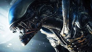 ALIEN ISOLATION No Escape