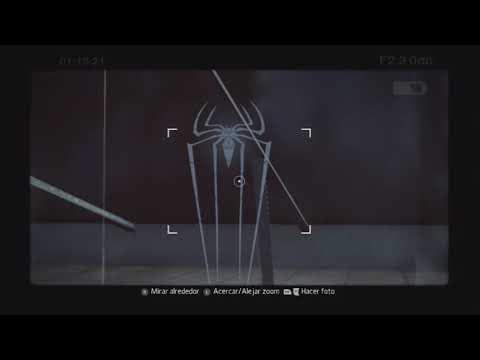 Guia de Trajes - The Amazing Spiderman [XBOX360/PS3] Comentado!