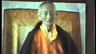 Kalu Rinpoche 1982 The Nature of Mind lecture 2