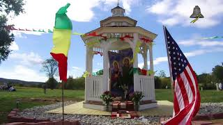 Ethiopan Ortodox Tewahido Yekidist Arsema Gedam Bamerica