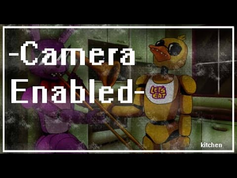Fnaf what goes on in the kitchen wmih parody youtube