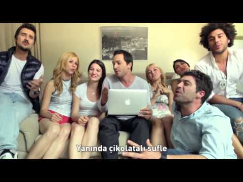 Tand�r Boys - M�kemmel Dominos