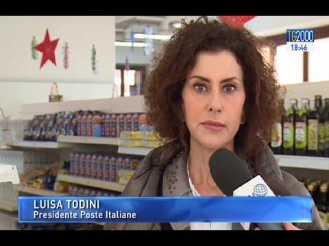 Poste italiane e Caritas di Roma insieme per sostenere le persone in difficoltà