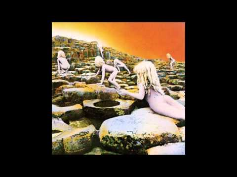 Led Zeppelin - D