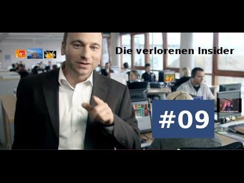 Die Verlorenen Insider - #09: FÜR FAMILIE STUUUUURM! [Let's Play] [GER] [Feat. EGamery]