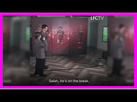 Noticias de última hora | ¡Gritalo con Salah! thumbnail