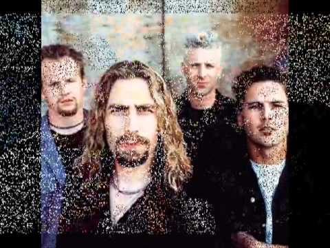 Nickelback - Saturday Night