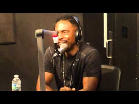 Bill Bellamy on the Mike Calta Show July 18, 2014
