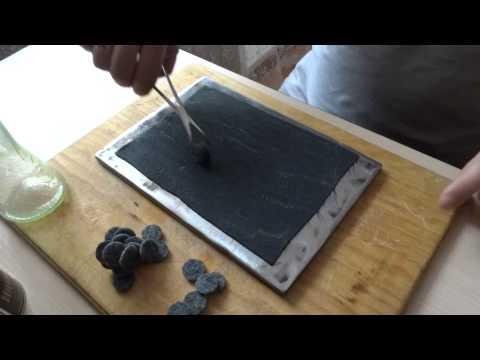 Осалка войлочных пыжей - TYOOBE
